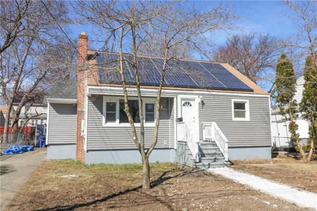 680 Fairview Avenue, Bridgeport, CT 06606 (MLS #170175651) :: Hergenrother Realty Group Connecticut