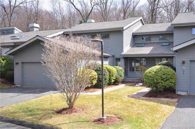 4 Grey Fox Trail #4, Avon, CT 06001 (MLS #170175974) :: Michael & Associates Premium Properties | MAPP TEAM