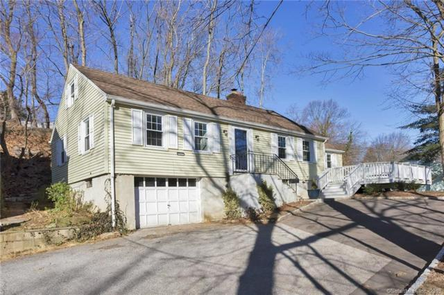 50 Laddins Rock Road, Greenwich, CT 06870 (MLS #170176909) :: GEN Next Real Estate