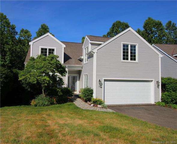 4 Westview Lane #4, Brookfield, CT 06804 (MLS #170176963) :: The Higgins Group - The CT Home Finder