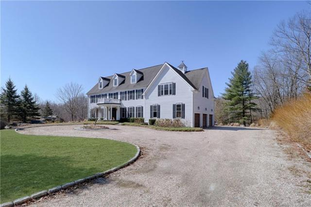25 Starrs Ridge Road, Redding, CT 06896 (MLS #170177832) :: Hergenrother Realty Group Connecticut