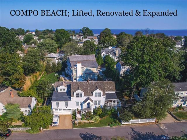 20 Apple Tree Trail, Westport, CT 06880 (MLS #170178198) :: Hergenrother Realty Group Connecticut