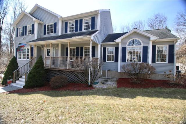 18 Patrick Drive, Seymour, CT 06483 (MLS #170178352) :: Hergenrother Realty Group Connecticut