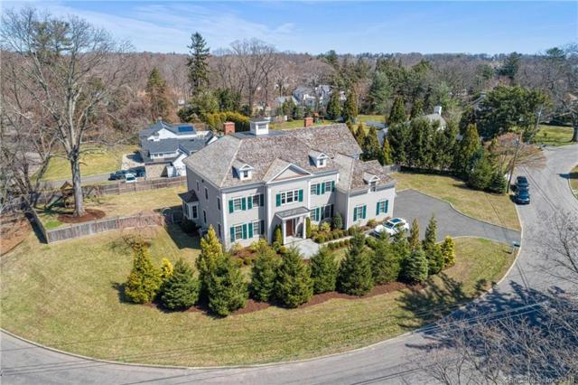138 South Gate Lane, Fairfield, CT 06890 (MLS #170178660) :: Hergenrother Realty Group Connecticut