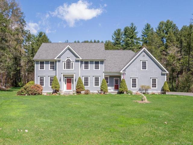 155 Town Hill Road, New Hartford, CT 06057 (MLS #170178672) :: Carbutti & Co Realtors