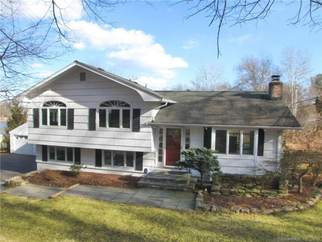 384 Greens Farms Road, Westport, CT 06880 (MLS #170178943) :: Hergenrother Realty Group Connecticut