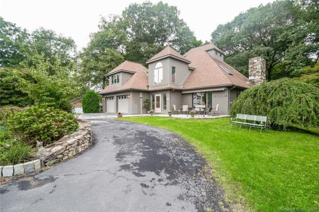 5 Mountain Drive, New Milford, CT 06776 (MLS #170179088) :: Kendall Group Real Estate | Keller Williams