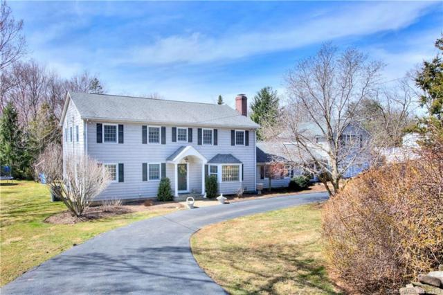 875 Mill Hill Road, Fairfield, CT 06890 (MLS #170179258) :: Hergenrother Realty Group Connecticut