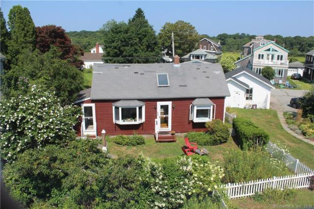 5 Middlefield Street, Groton, CT 06340 (MLS #170179373) :: Hergenrother Realty Group Connecticut