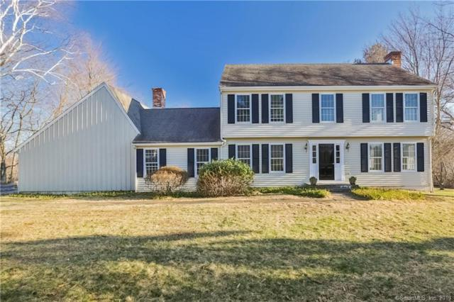 135 Butternut Lane, Fairfield, CT 06890 (MLS #170179760) :: Hergenrother Realty Group Connecticut
