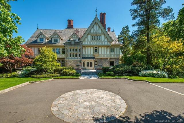 44 Mayo Avenue, Greenwich, CT 06830 (MLS #170179761) :: Michael & Associates Premium Properties | MAPP TEAM