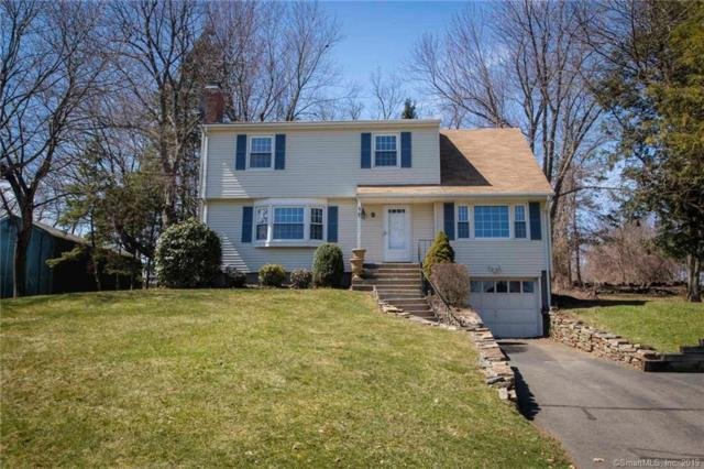 9 Donnel Road, Vernon, CT 06066 (MLS #170179796) :: Hergenrother Realty Group Connecticut