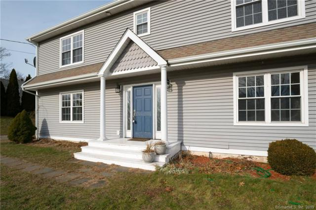 70 Williams Street, Groton, CT 06355 (MLS #170179898) :: Hergenrother Realty Group Connecticut