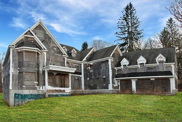 34 Fox Run Road, Redding, CT 06896 (MLS #170179976) :: Hergenrother Realty Group Connecticut