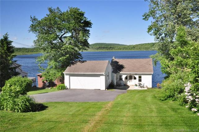 24 Tyler Lake Heights, Goshen, CT 06756 (MLS #170180040) :: Hergenrother Realty Group Connecticut