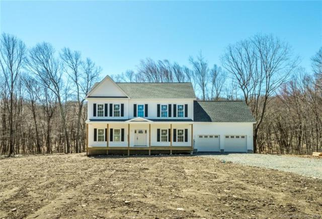 20 David Drive, Montville, CT 06370 (MLS #170180100) :: Carbutti & Co Realtors