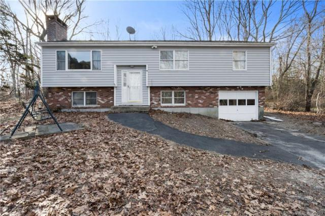 722 Vauxhall Street Extension, Waterford, CT 06385 (MLS #170180113) :: Carbutti & Co Realtors
