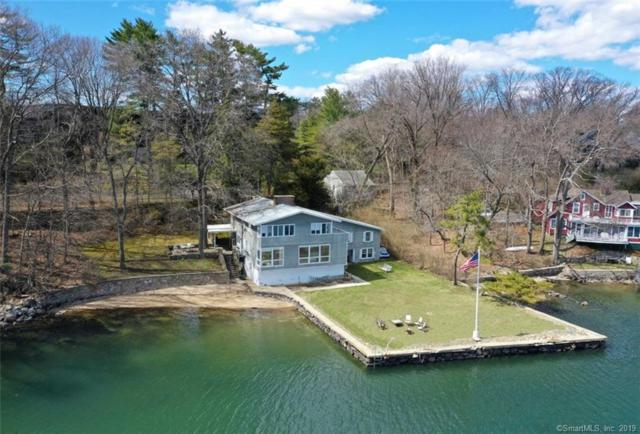 31 Bluff Avenue, Norwalk, CT 06853 (MLS #170180225) :: The Higgins Group - The CT Home Finder