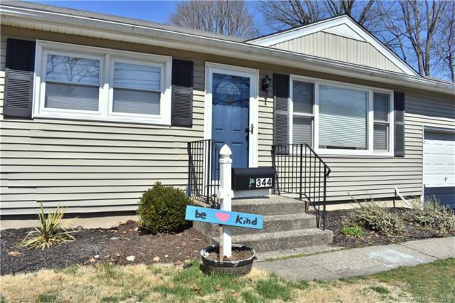 344 Rockland Avenue, Stratford, CT 06614 (MLS #170180296) :: Hergenrother Realty Group Connecticut