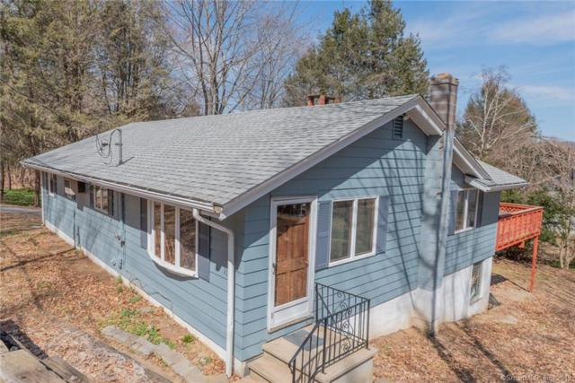 114 Wildwood Road, East Haddam, CT 06423 (MLS #170180330) :: Hergenrother Realty Group Connecticut
