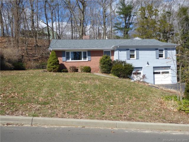 25 Knollwood Drive, New Haven, CT 06515 (MLS #170180572) :: Hergenrother Realty Group Connecticut