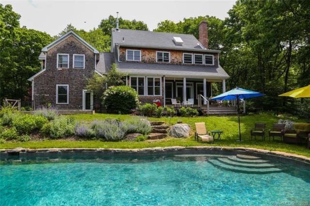 37 Iron Mountain Road, Kent, CT 06757 (MLS #170180639) :: Mark Boyland Real Estate Team