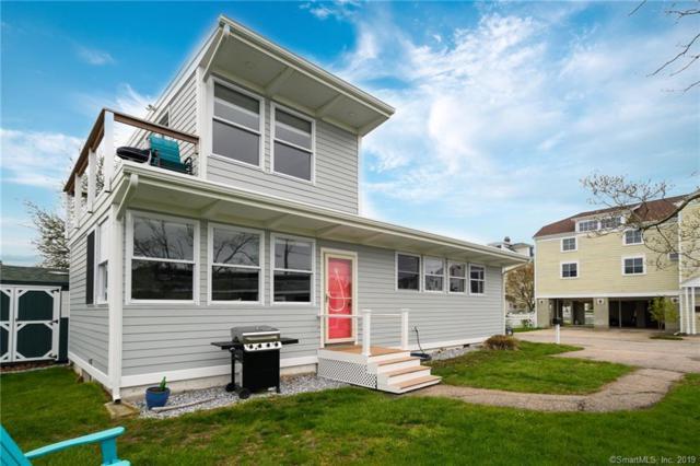 1 Front Street, Stonington, CT 06378 (MLS #170180984) :: Carbutti & Co Realtors