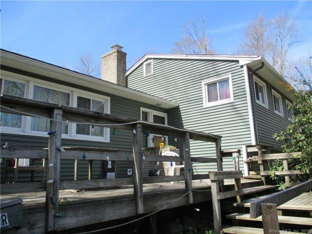 155 Williams Road, Wallingford, CT 06492 (MLS #170180988) :: Carbutti & Co Realtors