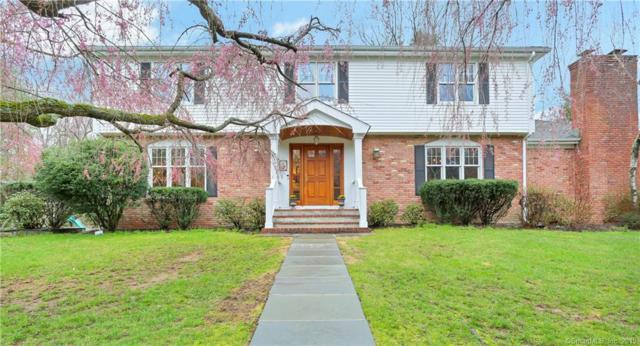 33 Princes Pine Road, Norwalk, CT 06850 (MLS #170180993) :: Hergenrother Realty Group Connecticut