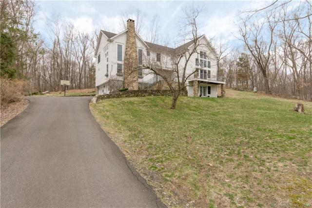 32 Dayton Road, Redding, CT 06896 (MLS #170181020) :: Hergenrother Realty Group Connecticut