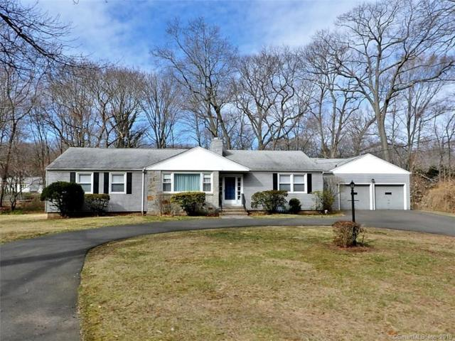 230 Knollwood Drive, New Haven, CT 06515 (MLS #170181056) :: Hergenrother Realty Group Connecticut