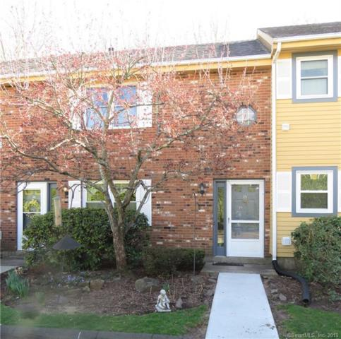1400 Hartford Turnpike #35, North Haven, CT 06473 (MLS #170181133) :: Carbutti & Co Realtors