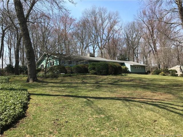 53 High Point Road, Westport, CT 06880 (MLS #170181383) :: Hergenrother Realty Group Connecticut