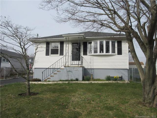 19 Victor Street, East Haven, CT 06512 (MLS #170181393) :: Carbutti & Co Realtors