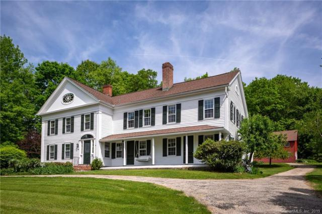 60 Furnace Brook Road, Cornwall, CT 06754 (MLS #170181677) :: The Higgins Group - The CT Home Finder