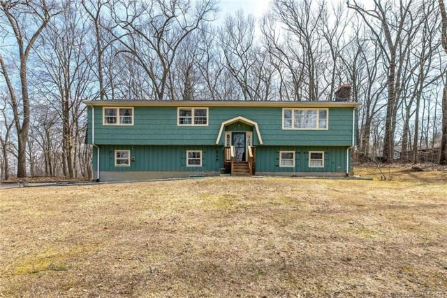 43 Woodsend Avenue, Shelton, CT 06484 (MLS #170181685) :: Hergenrother Realty Group Connecticut