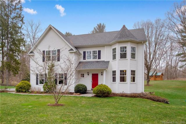 6 Candlewood Lane, Norwalk, CT 06850 (MLS #170181779) :: Hergenrother Realty Group Connecticut