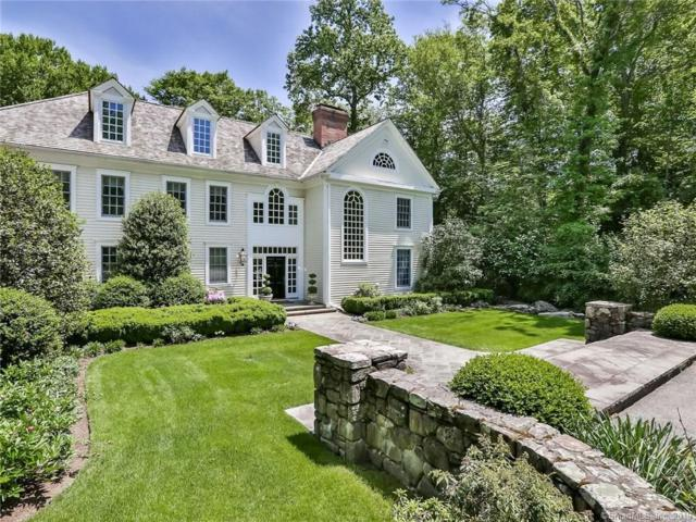 467 N Wilton Road, New Canaan, CT 06840 (MLS #170181864) :: Carbutti & Co Realtors