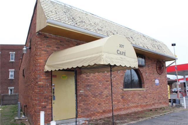 107 New Britain Avenue, Hartford, CT 06106 (MLS #170181901) :: Mark Boyland Real Estate Team