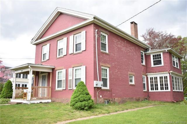 354 Main Street, Cromwell, CT 06416 (MLS #170181969) :: Carbutti & Co Realtors