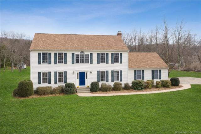 2 Lone Oak Meadows, Newtown, CT 06482 (MLS #170182251) :: Hergenrother Realty Group Connecticut