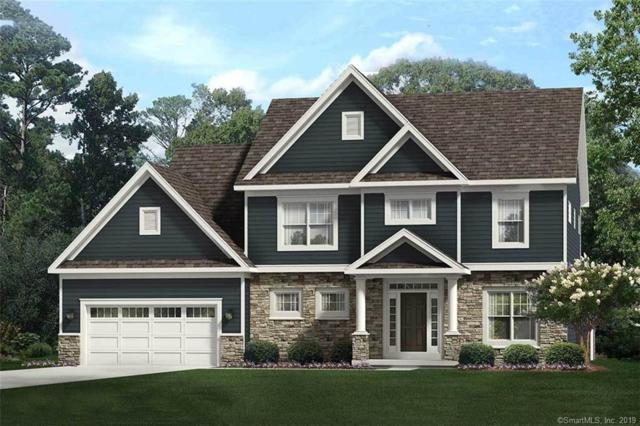1 Chestnut Wood Road, Redding, CT 06896 (MLS #170182309) :: Hergenrother Realty Group Connecticut