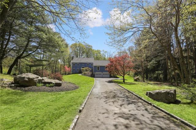 485 Judd Road, Easton, CT 06612 (MLS #170182421) :: GEN Next Real Estate
