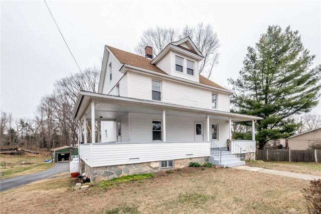 75 Quarry Street, Windham, CT 06226 (MLS #170182495) :: Hergenrother Realty Group Connecticut