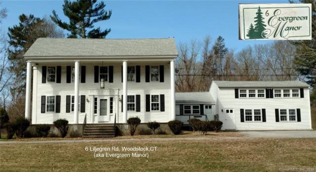 6 Liljegren Road, Woodstock, CT 06281 (MLS #170182515) :: Carbutti & Co Realtors