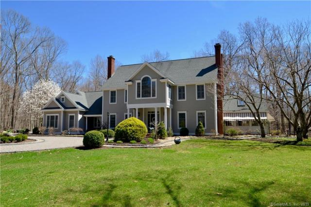 80 Philson Court, Cheshire, CT 06410 (MLS #170182516) :: Carbutti & Co Realtors