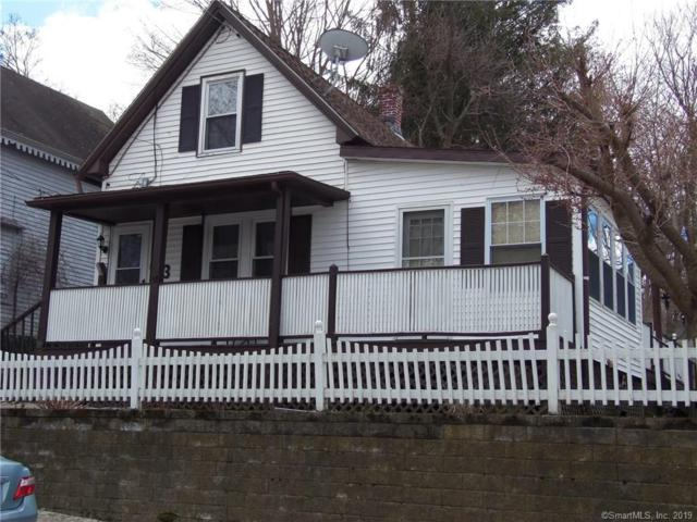 33 Elizabeth Street, Norwich, CT 06360 (MLS #170182601) :: Mark Boyland Real Estate Team