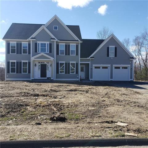 14 Wind Mill Lane, Canton, CT 06019 (MLS #170182631) :: The Higgins Group - The CT Home Finder