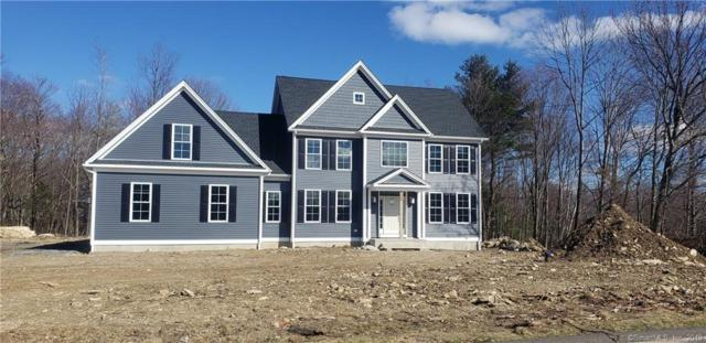 19 Wind Mill Lane, Canton, CT 06019 (MLS #170182640) :: The Higgins Group - The CT Home Finder