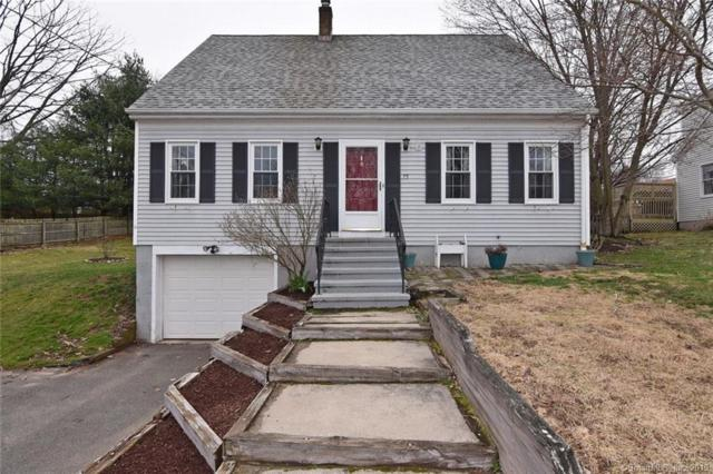 75 Dorothy Drive, Middletown, CT 06457 (MLS #170182653) :: Carbutti & Co Realtors